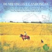 De Milongas e Candongas by Vários Artistas