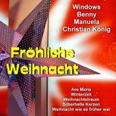 Fröhliche Weihnacht de Various Artists