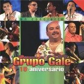 15° Aniversario von Grupo Gale