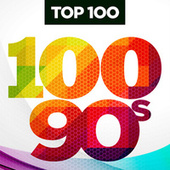 Top 100 90s (The Best 90s Pop Classics) de Various Artists