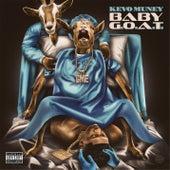 Baby G.O.A.T. de Kevo Muney