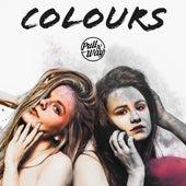 Colours Deluxe de Pull n Way