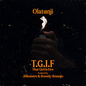Tgif von Olatunji Yearwood