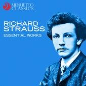 Richard Strauss: Essential Works de Various Artists