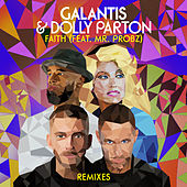 Faith (feat. Mr. Probz) (Remixes) de Galantis