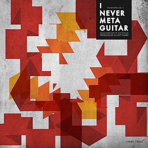 I never meta guitar by Various Artists