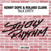 Talk Dirty by Kenny