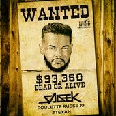 Roulette russe 10 #Texan de Sadek