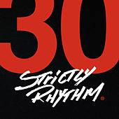 Strictly Rhythm The Definitive 30 de Various Artists