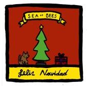 Feliz Navidad by Sea of Bees