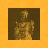 Thread Of Gold (Zongamin Remix) de Hejira