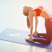 Yoga Spirit by Massage Therapy Music