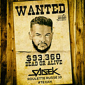 Roulette russe 10 #Texan von Sadek