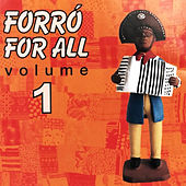 Forro for All (Volume 1) de German Garcia