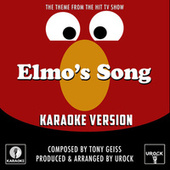 Elmo's Song (From
