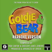 Goldie And Bear Theme (From