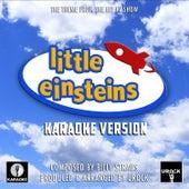 Little Einsteins Theme (From