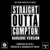 Straight Outta Compton Theme (From
