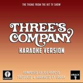 Three's Company Theme (From