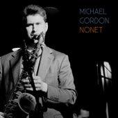 Nonet de Michael Gordon