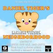 Daniel Tiger's Neighbourhood (From
