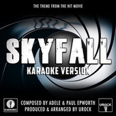 Skyfall Theme (From