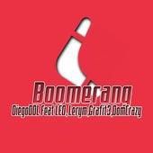 Boomerang de Diego DDL