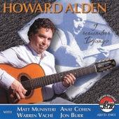 Howard Alden: I Remember Django by Howard Alden