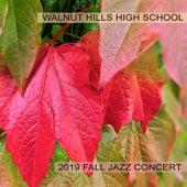 Walnut Hills High School 2019 Fall Jazz Concert de Walnut Hills High School Jazz Lab Band