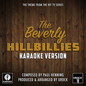 The Beverly Hillbillies Theme (From