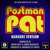 Postman Pat Theme (From