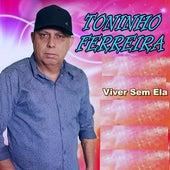 Viver Sem Ela by Toninho Ferreira