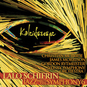 Kaleidoscope - Jazz Meets The Symphony #6 by Lalo Schifrin