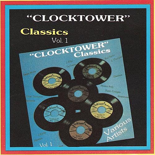 Clocktower Classics, Vol. 1 by Various Artists