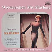 Wiedersehen Mit MARLENE (The Great Dietrich Sings In German Whit The Orchestra Bacharach) de Marlene Dietrich