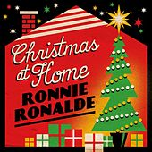 Christmas at Home de Ronnie Ronalde