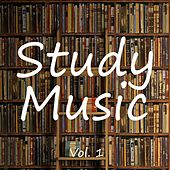 Study Music, Vol. 1 von Backgroundmusic
