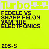 Vampire Electronics by Fedele