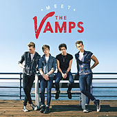 Meet The Vamps (Christmas Edition) by The Vamps