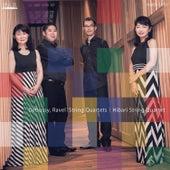 Debussy & Ravel String Quartet by Hibari String Quartet