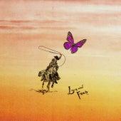 Love And Fear de Felly