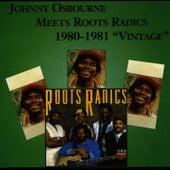 Meets Roots Radics: 1980-1981 -