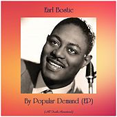 By Popular Demand (EP) (By Popular Demand) by Earl Bostic