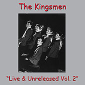 Live & Unreleased Vol. 2 de Various Artists