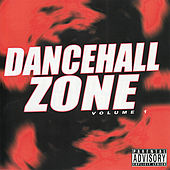 Dancehall Zone Vol. 1 von Various Artists