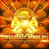 First Class Handsup, Vol. 3 de Various Artists