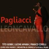 Leoncavallo: Il Pagliacci de Tito Gobbi