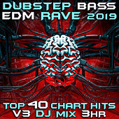 Dubstep & Breakbeat EDM Rave 2020 Top 40 Chart Hits, Vol. 3 (DJ Mix 3Hr) de Dubstep Spook