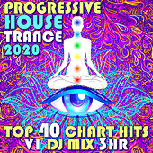 Progressive House Trance 2020 Top 40 Chart Hits, Vol. 1 (DJ Mix 3Hr) by Dr. Spook