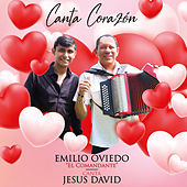 Canta Corazón de Emilio Oviedo